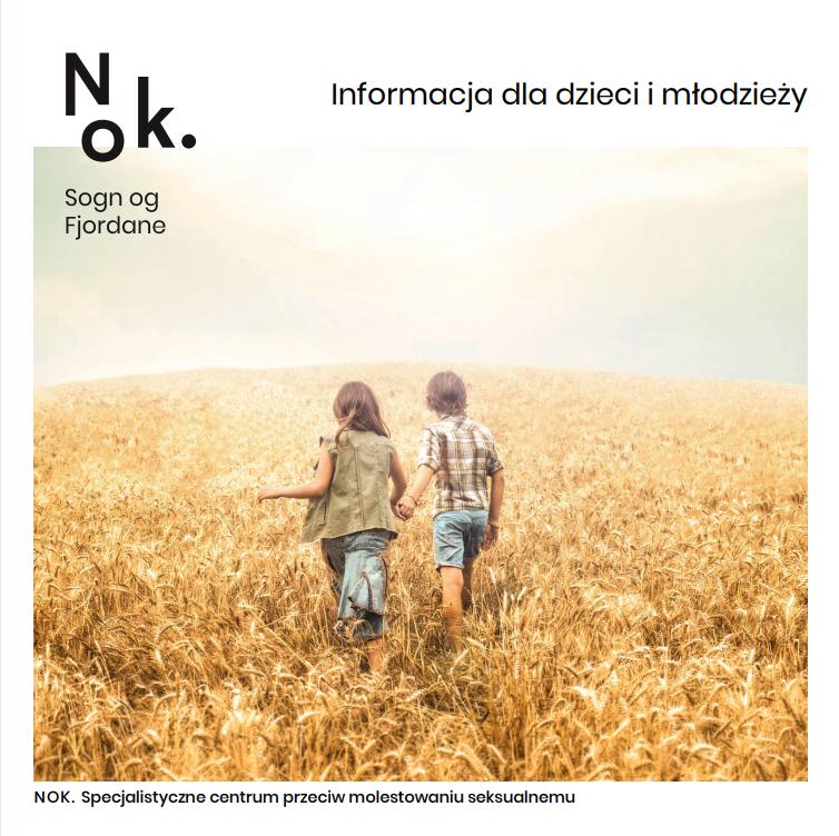 Info barn og unge polsk